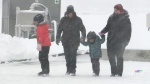 Winter festival kicks off in Cape Breton