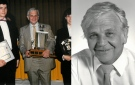 St. Clair College founder Mason MacDonald passed away January 14 at the age of 90. (photo courtesy of St. Clair College)