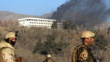 CTV News Channel: Over a dozen dead in Kabul