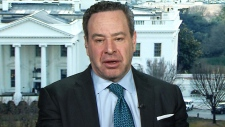 CTV QP: David Frum on the 'Trumpocracy'
