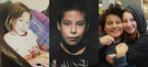 Police are searching for Uniqua Pelletier, 12, Austin Whitestone, 12, Gabrielle Bowman-Cyr, 11, and Brianna Allaby, 12, who were reported missing on Jan. 21.