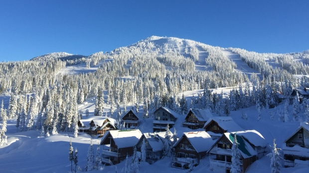 Snowboarder dies on Vancouver Island's Mount Washington