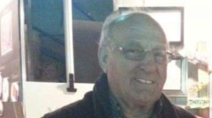 Georges Horth, 89, was last seen at the Le Manoir retirement residence in Terrebonne on Jan. 20, 2018. (Photo: Terrebonne police)