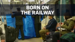 New mom gives birth on Japanese commuter train