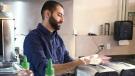 CTV Atlantic: Syrian refugee giving back