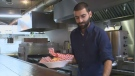 Elian Elias has opened three businesses since moving from Syria to Canada eight years ago.