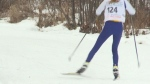 Ontario Cup X-Country Skiing