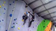 New rock climbing centre opens in Regina