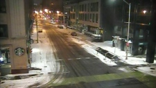Laurier Avenue Ottawa