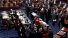 U.S. government shutdown enters third day