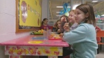 The Nova Scotia government is doubling its funding for the School Healthy Eating Program, boosting it to almost $2 million a year.