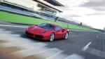 Ferrari 488 GTB (Newspress / Ferrari)