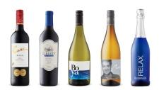 Natalie MacLean's Wines of the Week - Jan.22, 2018