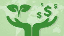 cost benefits of a green life