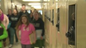 Violence against teachers on the rise