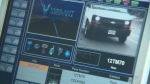 New tool lets police scan passing licence plates