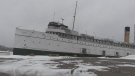 S.S. Keewatin in need of a new home