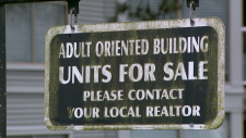 No kids allowed in some B.C. condos