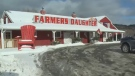 In the fall of 2016, the owners of The Farmer's Daughter Country Market offered free land and a job to anyone interested in working at the family roadside general store in Whycocomagh, N.S.