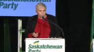 Beaudry-Mellor running for Sask. Party leadership