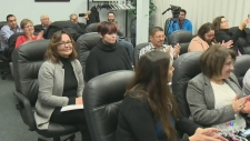 First Nations students learn how to code