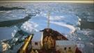 'Breaking Ice' on arctic science