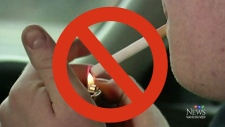 Smoking ban takes effect on BC Ferries