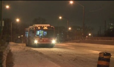 Freezing Rain Warning for Ottawa