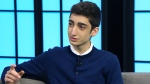 This 17-year-old coder got to sit down with Tim Co