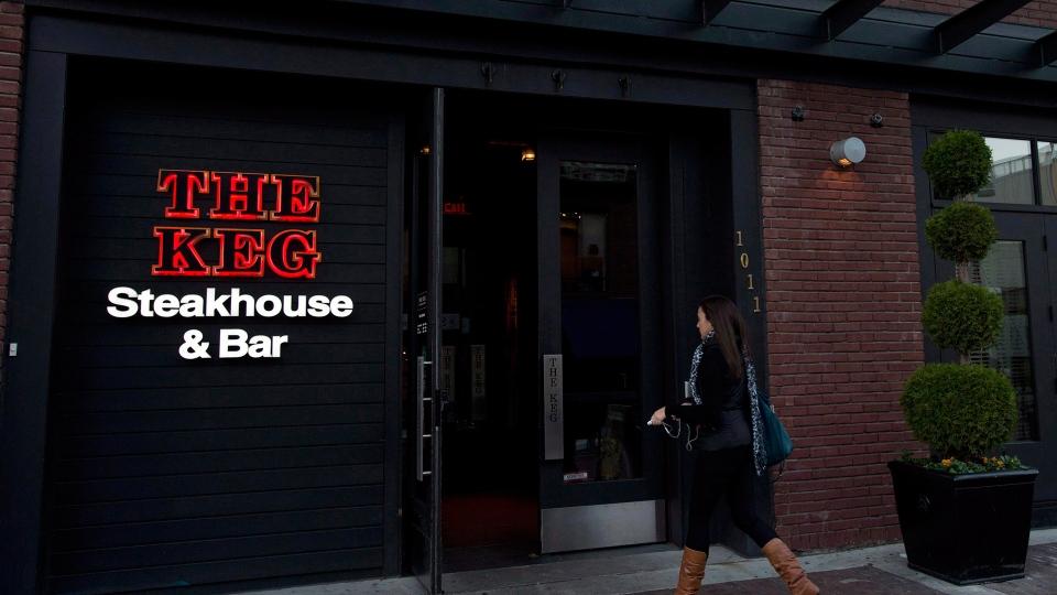 Keg Steakhouse and Bar