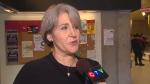 Theresa Tova, ACTRA Toronto president