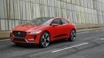 Jaguar I-Pace (Newspress / Jaguar)