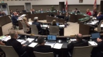 Barrie budget deliberated