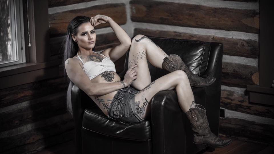 Stephanie Katelnikoff