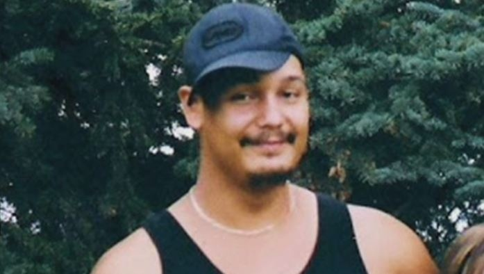 Reno Lee's body was discovered in a rural area north of Balcarres in 2015 (Supplied)