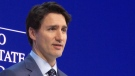 CTV News: Trudeau pushes Canadian business