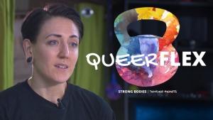 queerflex - edmonton