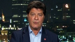 Unifor President Jerry Dias