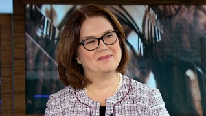 Minister Jane Philpott