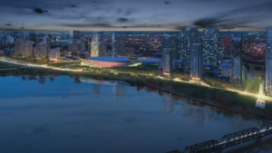 Deal in principle to develop Lebreton Flats