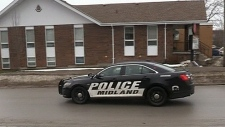 Ruling marks end to Midland police