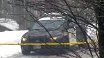 OPP in Haliburton at human remains scene
