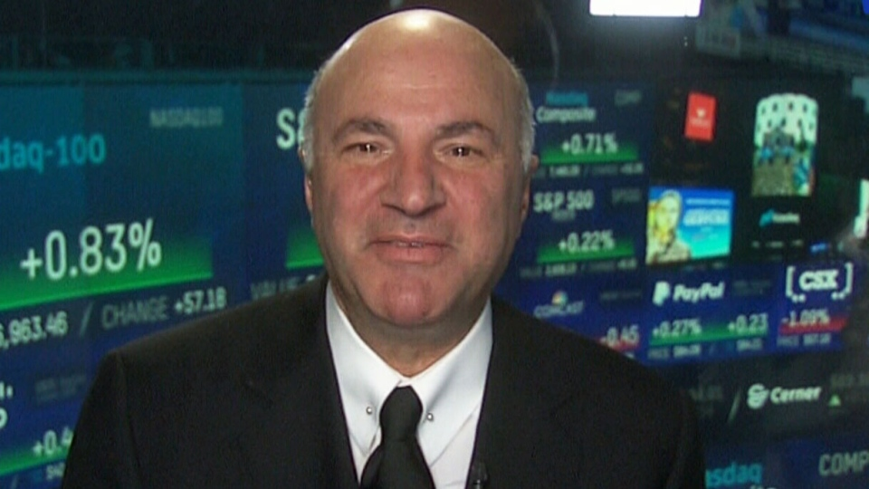 Kevin O'Leary, who dropped out of the Conservative leadership race last May, chats with CTV's Power Play on Tuesday, Jan. 23, 2018.
