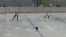 Olympic Oval - Calgary