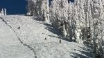 Snowboarder killed at Mount Washington