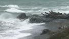 Most of CRD sleeps through tsunami warning