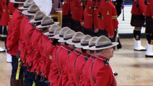 CTV National News: RCMP doctor under investigation