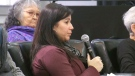 CTV National News: Support for MMIW Inquiry