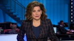 Senior Editor, Lisa LaFlamme,