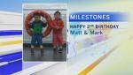 Milestones Jan 24